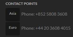 Как связаться со службой поддержки 1188бет